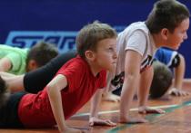Московских школьников научат правильно падать