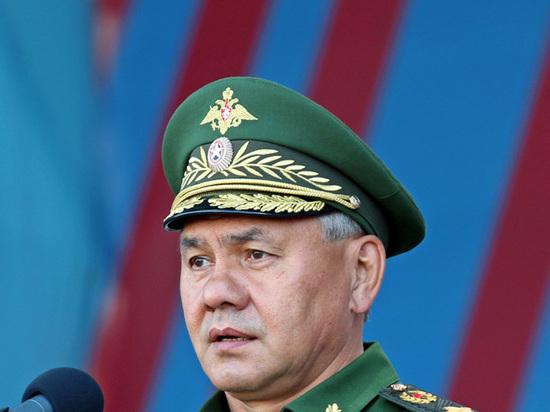Шойгу: боевая мощь Центрального военного округа выросла на четверть