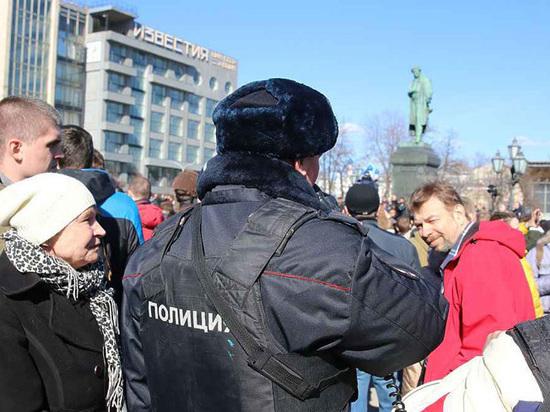 «Неинтересный телезрителям шлак»: «Россия 24» объяснила игнорирование протестов