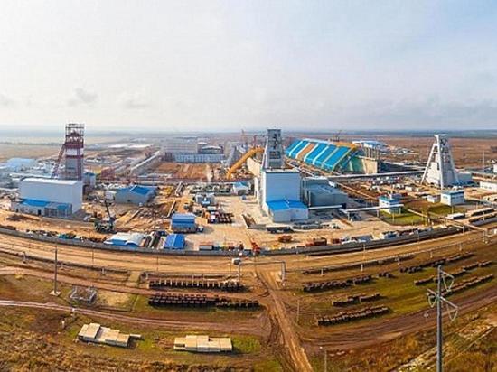 В Волгоградской области ежегодно будут выпускать до 2,3 миллиона тонн хлористого калия