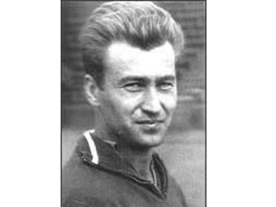 Футболист сборной СССР Эдуард Мудрик ушел изжизни на78-м году жизни