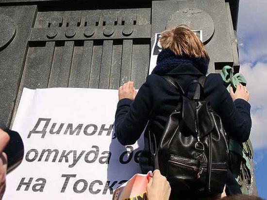 Молчание думских ягнят о Медведеве и Навальном