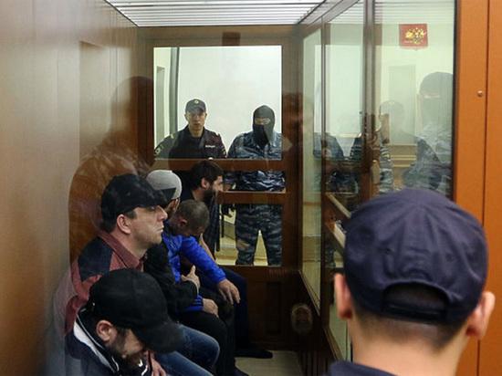 """""""Был обычный день"""": обвиняемый по делу Немцова вспомнил убийство политика"""