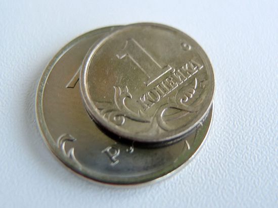 Выбор правительства: слабый рубль и нищий народ