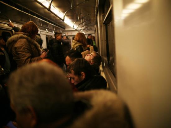 Минтранс назвал сумму выплат за смерть в метро