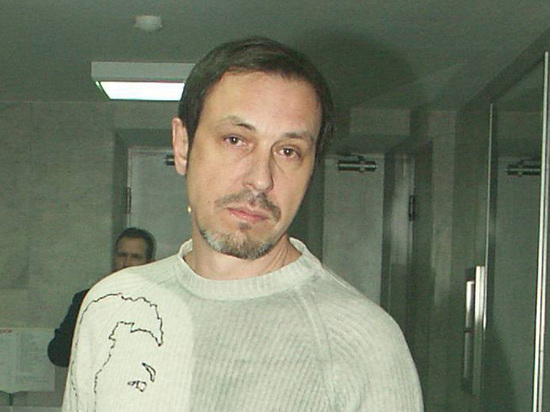 Медработники подключили Николая Носкова каппарату жизнеобеспечения