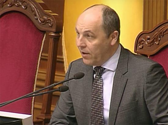 Спикер Рады объявил оплане РФ вторгнуться на государство Украину через республику Белоруссию