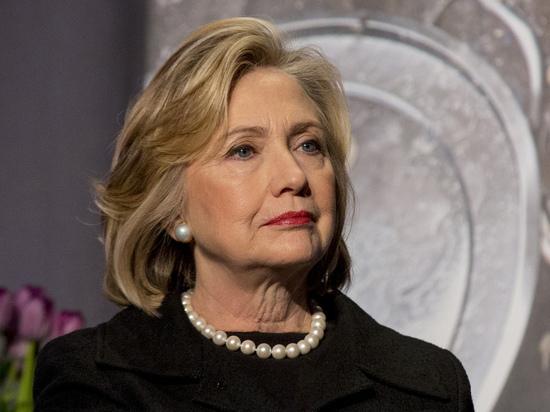 Трамп призвал расследовать связи Клинтонов с РФ