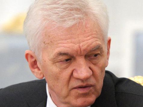 Помощник Геннадия Тимченко прокомментировал «покупку утерянных дневников Матильды Кшесинской»