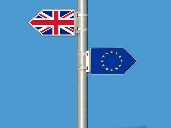 Брекзит стартовал: Соединенное Королевство может дать трещину
