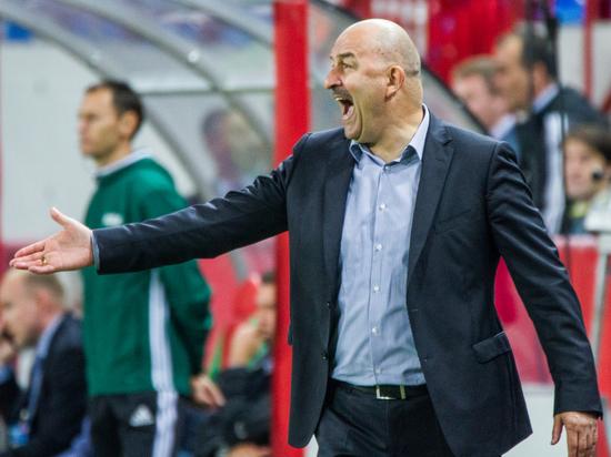 Россия - Бельгия: почему хозяева легко отыграли два мяча