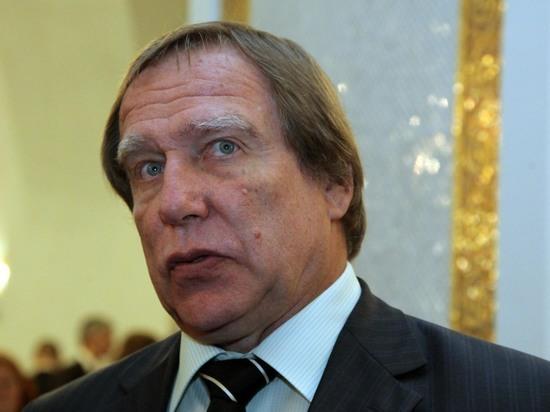 Фонд Ролдугина получит избюджета 5,6 млрд.
