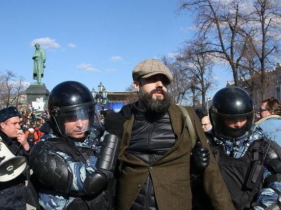 СПЧ подготовит для В.Путина доклад обакции против коррупции в столице