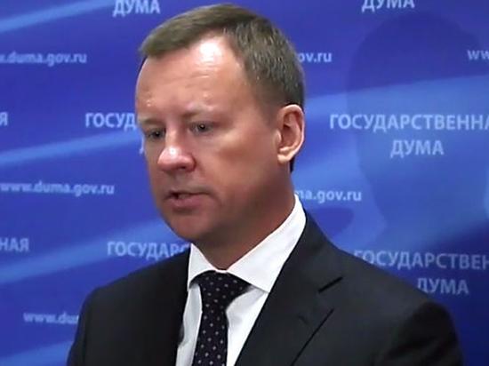 СМИ: Вороненков купил украинское гражданство за $5 тыс