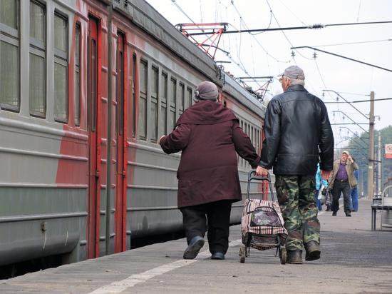 Пассажир погиб на Ярославском вокзале, справляя нужду на рельсах