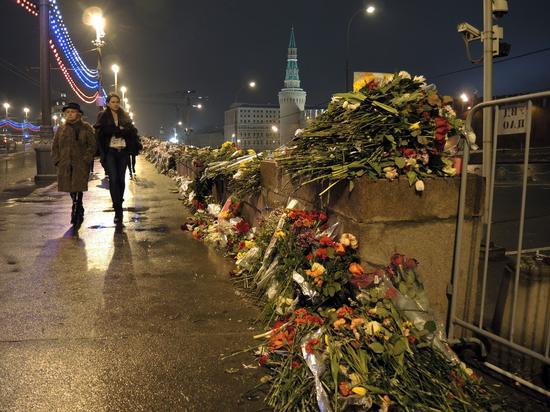 В деле Немцова появился украинский акцент