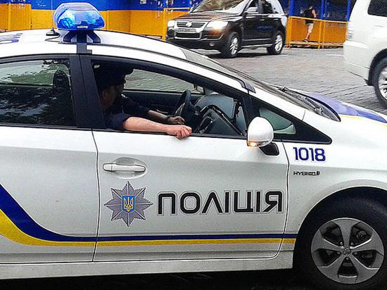 На Украине из гранатомета обстреляли польское консульство