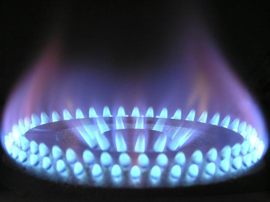 Цена на российский газ уперлась в белорусское молоко