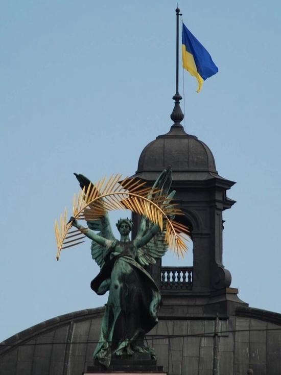 Организаторы «Евровидения» опровергли введение санкций против Украины: таблоид переврал