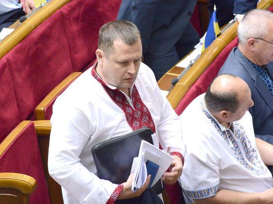Мэр Днепра сравнил украинцев с унылым г**вном, Авакову это понравилось