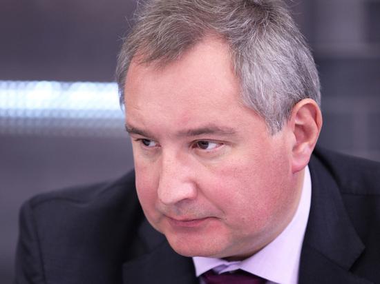 Рогозин предложил отыскать «хозяина» каждой русской реке