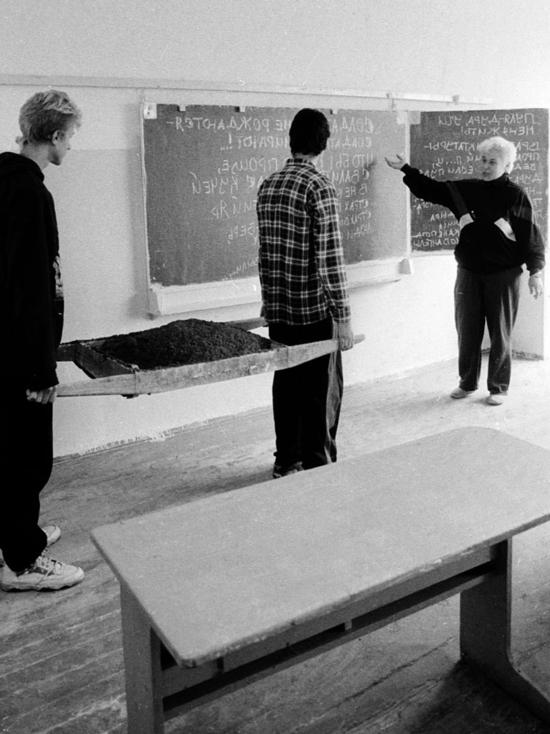 В парламенте решили вернуть в школы трудовое воспитание