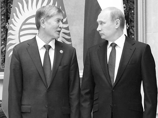 В Бишкеке продолжаются мероприятия, посвященные 25-летию дипотношений между РФ и КР