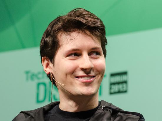 Дуров в Твиттер осуждает компанию Apple замедлительность