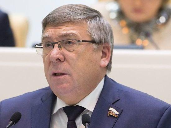 Сенатор: курортный сбор откладывается из-за несогласия регионов