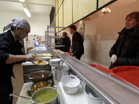 Что поесть в корее студенту и не заработать гастрит