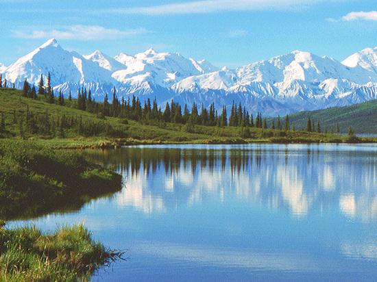 СМИ переврали американского чиновника: Аляска не могла развиваться в России