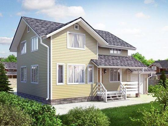 Деревянные дома: строительство будущего