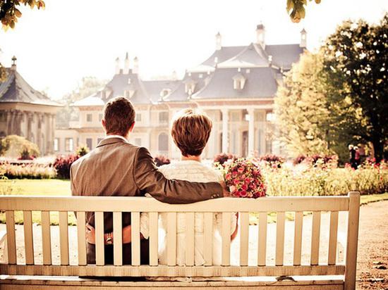 С кем россиянкам жить хорошо: для брака лучше подходят китайцы