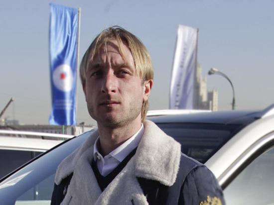 Плющенко: карьеру завершил, но на Олимпиаду могу поехать