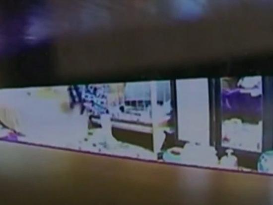В Уфе мать годовалого ребенка с помощью видеокамеры разоблачила няню-садистку