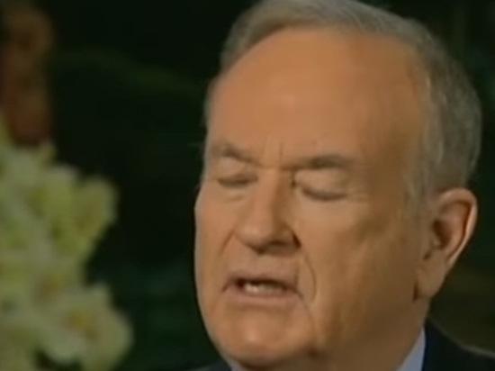 """Назвавшего Путина """"убийцей"""" ведущего Fox News обвинили в сексуальных домогательствах"""