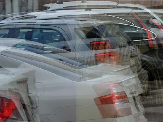 В РФ введут электронный ПТС для авто