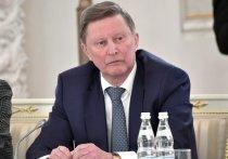 Жадан Сергей Викторович  Википедия