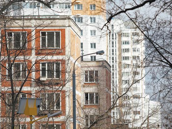 На вторичном рынке жилья продолжают падать цены фото