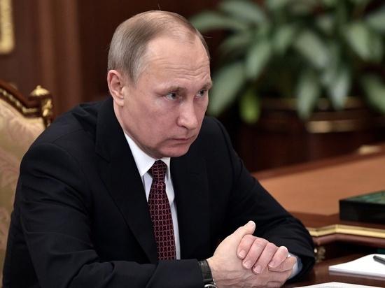 Путин создал новый мем: «расхристанная квазисвобода»