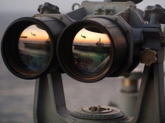 Литовские спецслужбы сфотографировали российского шпиона