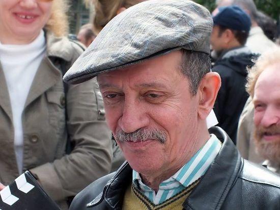 Питерский поэт о теракте: «Нас к этому приучила власть»