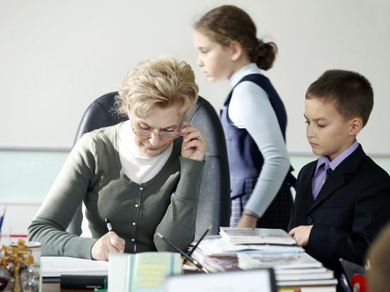 Министр Ольга Васильева возьмется за воспитание школьников