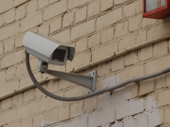 Организатор взрыва в Петербурге попал на камеры видеонаблюдения