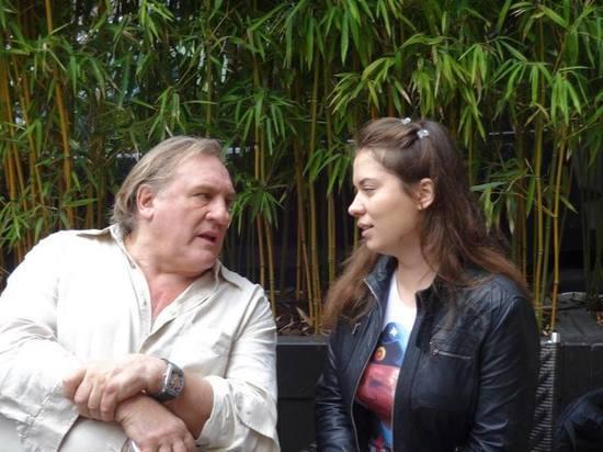 Российского режиссера Сурину жестоко избили в Париже