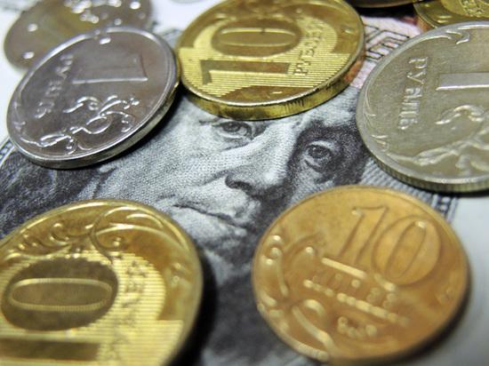 Рубль продолжил дорожать благодаря валютным спекулянтам