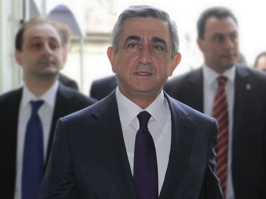 Итоги выборов в Армении: народ верен Республиканской партии и влюблен в популистов