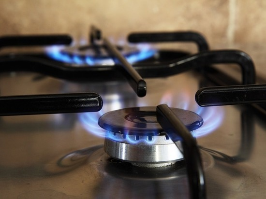 «Газпром» собирается поднять цены нагаз для населения