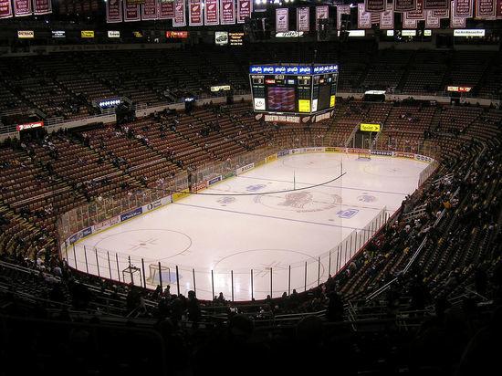 «Олимпийский локаут» выгоден России: НХЛ не отпустила игроков на Игры-2018