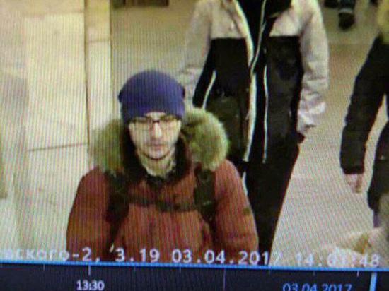 Петербургский террорист Джалилов предлагал отрезать руку вору в суши-баре